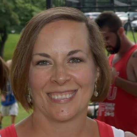 Laura McElduff
