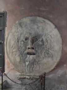 La bocca della verità, Santa María in Cosmedin