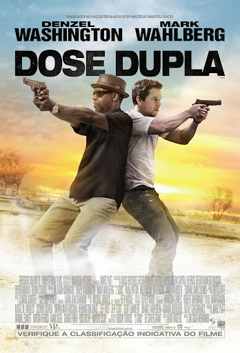 Dose Dupla [2 Guns] BDRip 1080p XviD DualAudio Dublado + Legenda [TORRENT]