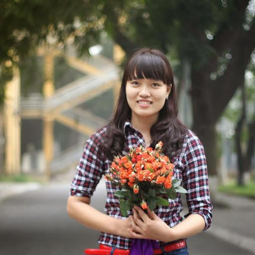 Linh Quach Photo 20