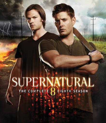 Supernatural Season 8 ล่าปริศนาเหนือโลก ปี 8 ( EP. 1-23 END ) [พากย์ไทย]