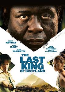 Vị Vua Cuối Cùng Của Scotland - The Last King Of Scotland poster