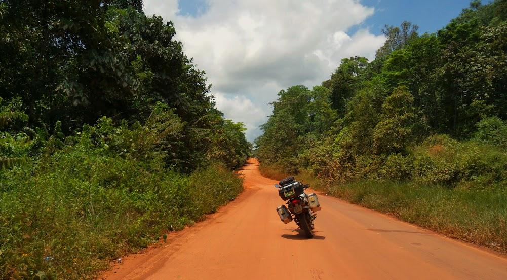Brasil - Rota das Fronteiras  / Uma Saga pela Amazônia - Página 2 20140919_113315