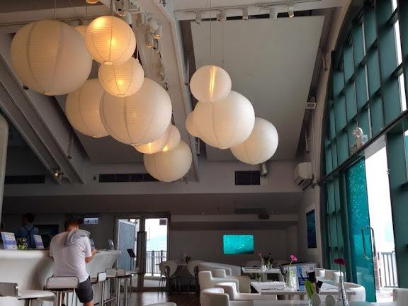 中環 海事博物館 希臘 風情 小島 cafe Cafe 8