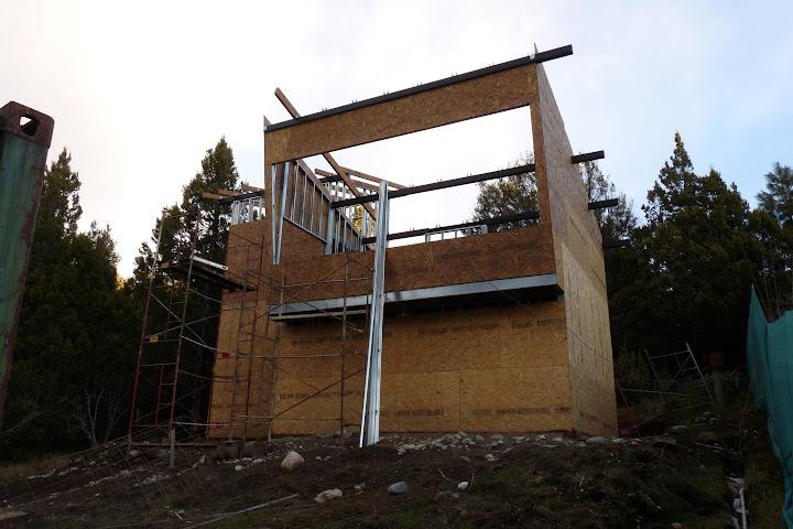 Construcción en seco con steel framing P1180053