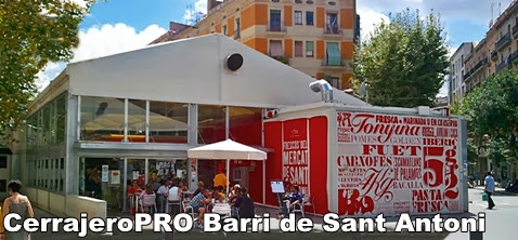 Cerajeros Sant Antoni 24 horas