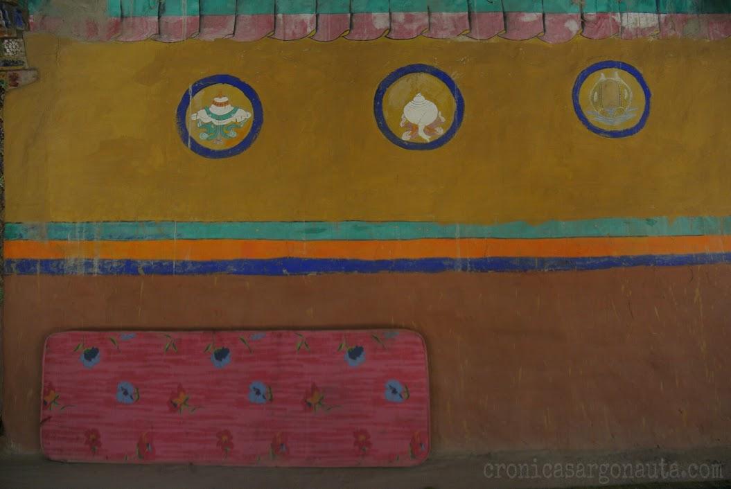 templo en ladakh