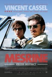 Phim Mesrine Part One Death Instinct