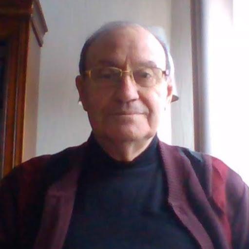 Robert Albert