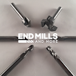 End Mills a
