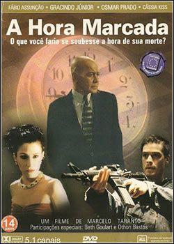 Download – A Hora Marcada – DVDRip AVI Nacional
