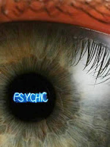 Finding Your Inner Psychic