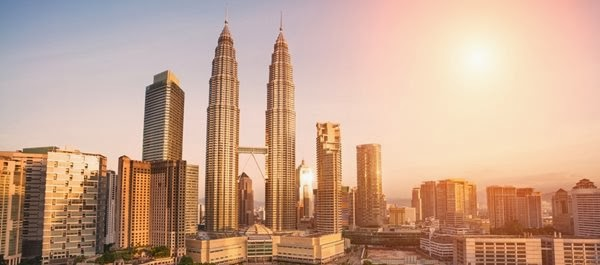 Férias na Malásia