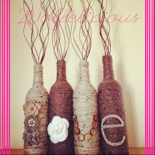Photo of Wolfelicious Craft Wine Bottles