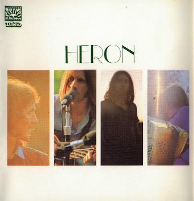 Heron ~ 1970 ~ Heron