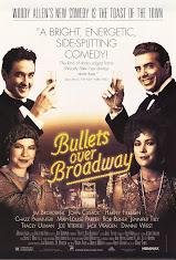 Balas sobre Broadway (1994) Descargar y ver Online Gratis