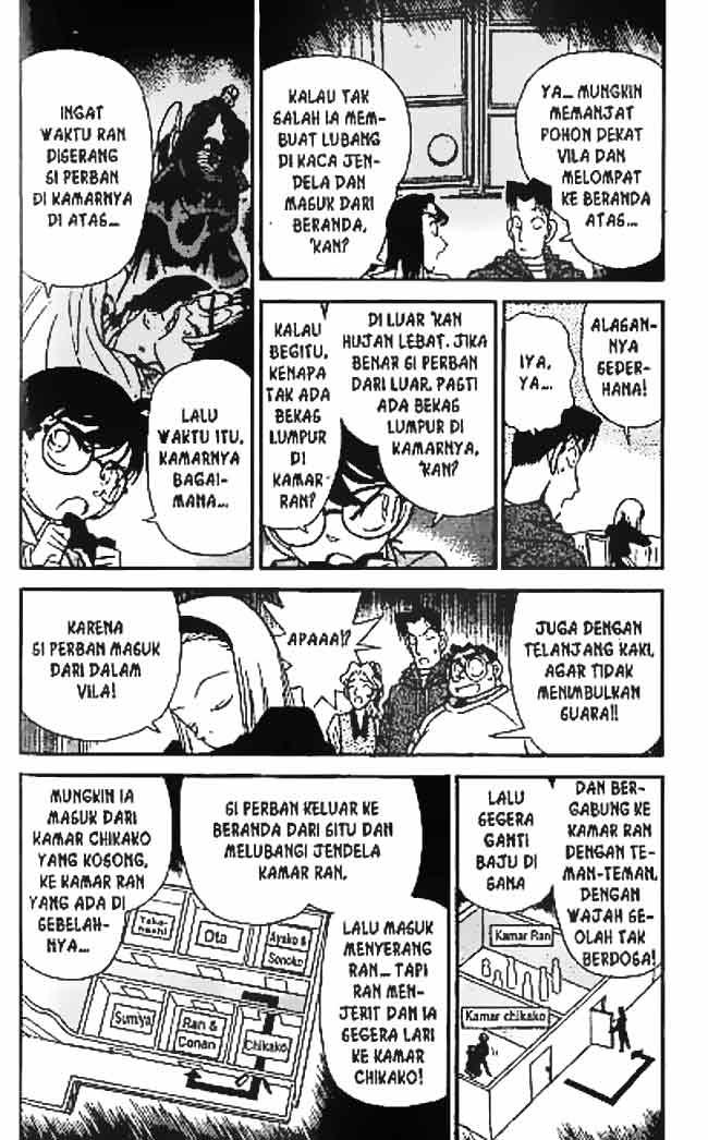 3 Detective Conan   044 Sang Pembunuh