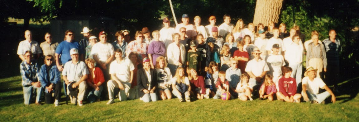 1995 Reunion