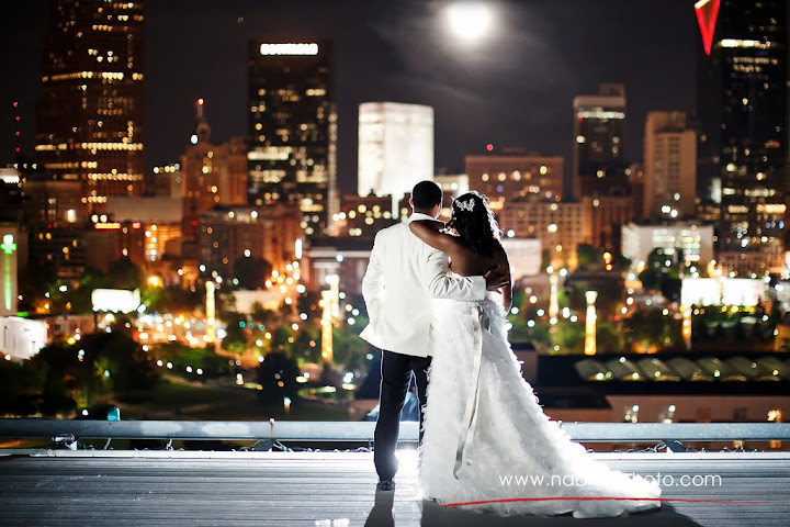 atlanta wedding