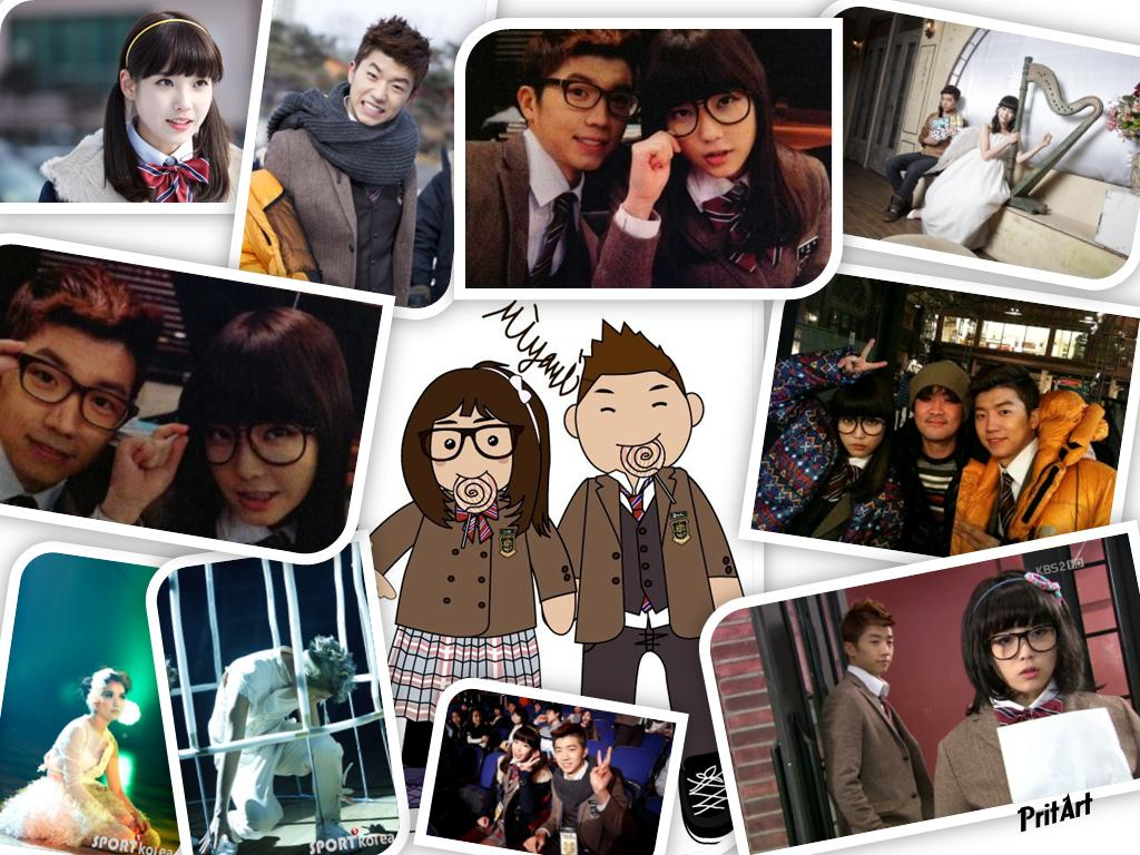 wooyoung and iu really dating In the pictures, both wooyoung and iu are seen striking a pose while donning school uniforms and black horn-rimmed glasses with a comment below saying.