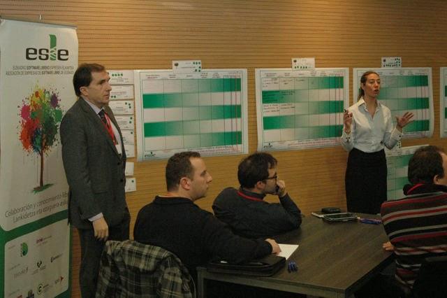 España:90% de la Administración del Estado cuenta con soluciones de software libre