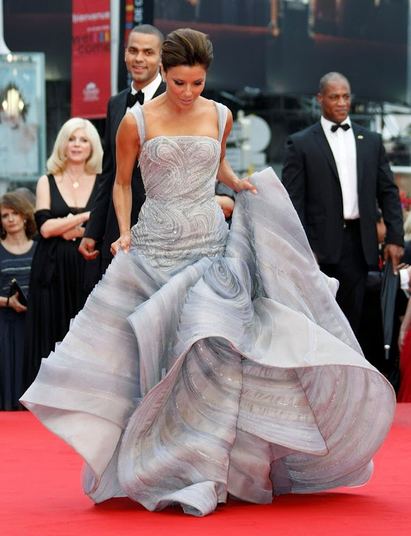 Eva Longoria – Bright Star premiere during the 62nd International Cannes Film Festival, Cannes, France(celebrities-10photos)10