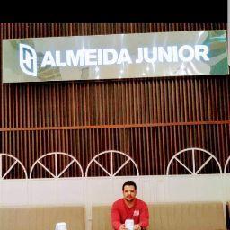 Uriel de Almeida Jr
