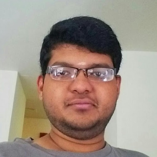 Santhosh Kumar Profile Photo