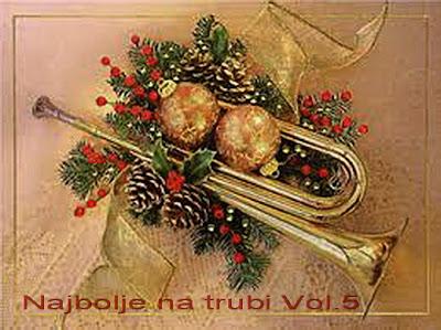 TRUBACI - SVE OVDE Trubaci+5