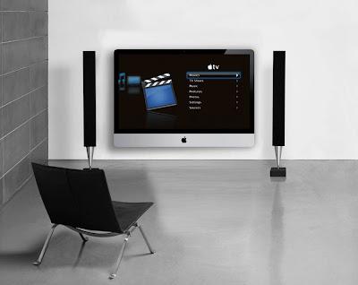 Los problemas de Apple para lanzar su televisión en un futuro cercano