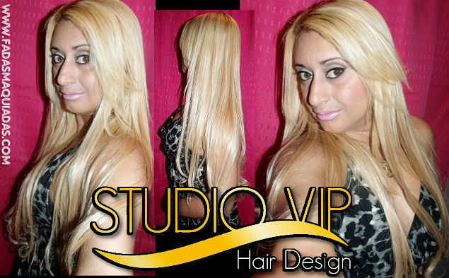 Studio Vip Hair Design