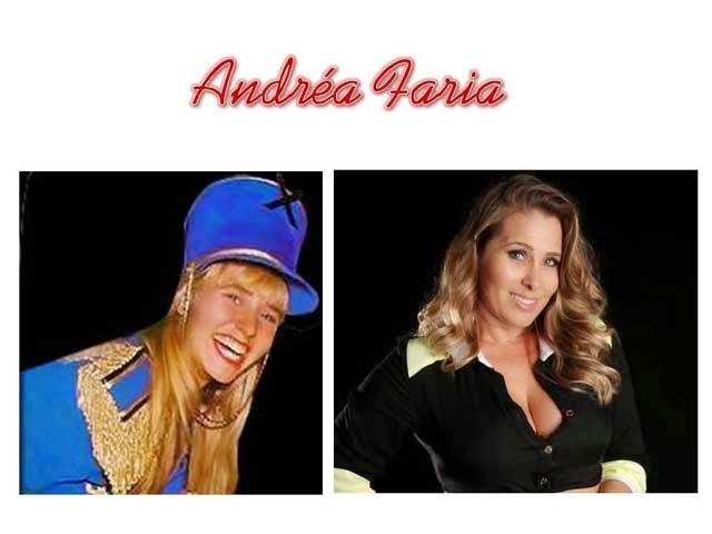 Andréa Faria
