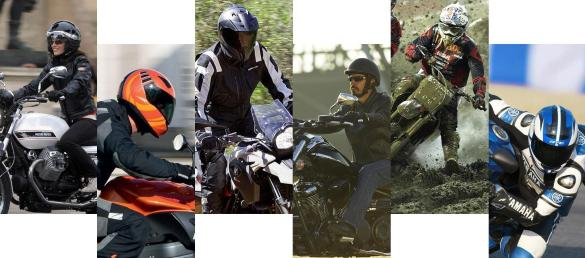 how to choose a motorcycle in india