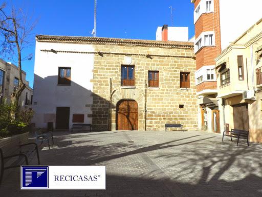 Alquiler con opcion a compra de casa en talavera de la reina palacio de villatoya plaza - Casas rurales cerca de talavera ...