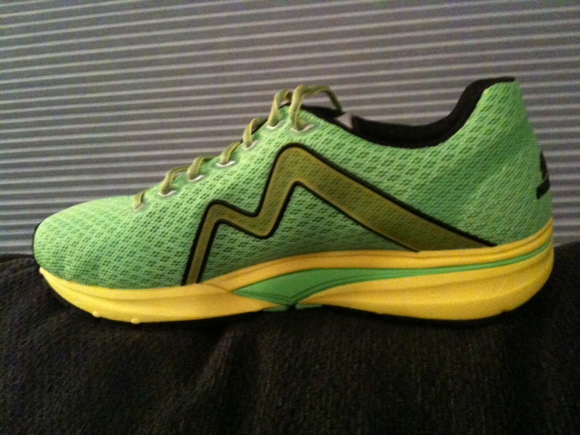 f5d82bc428c The Emerging Runner  Putting the Karhu Fast 2 Rides to the speed test