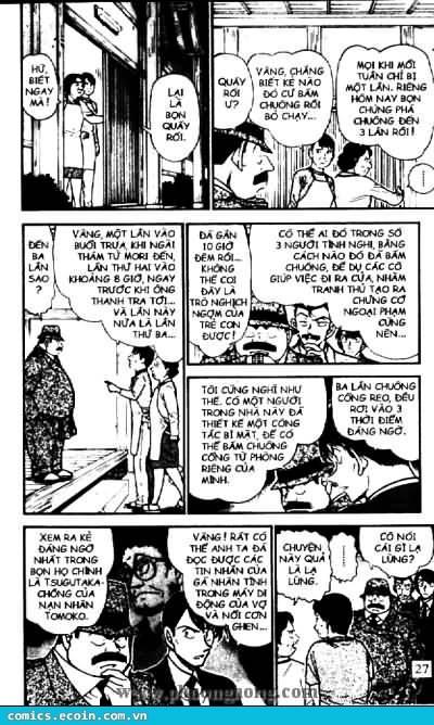 Detective Conan Chap 481 - Truyen.Chap.VN
