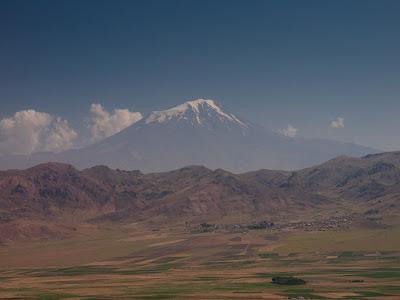 Ens acomiadem de l'Ararat