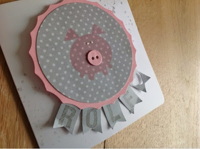 Stampin up porc