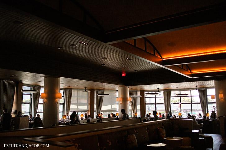Giada's Restaurant in the Cromwell Las Vegas   Italian Food Las Vegas.