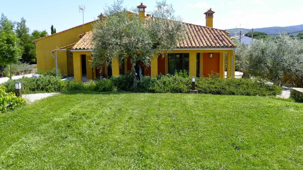 Casa de campo en venta c ceres 250m2 finca piscina con for Casas rurales en caceres con piscina