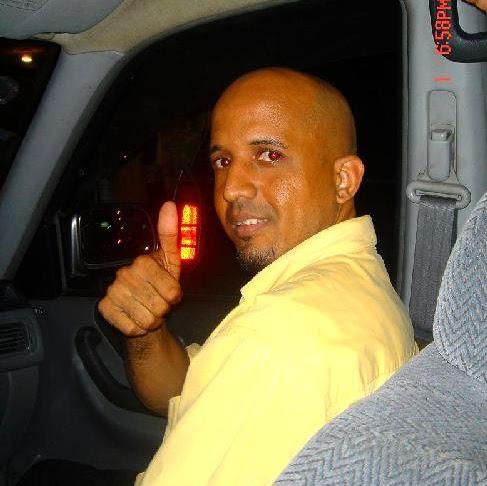 Reynaldo Santana