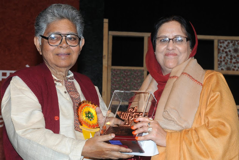 Sahitya Akademi Awards 2011 News Akademi Awards 2011