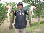 4位 岡本紘明選手 2012-07-25T13:22:13.000Z