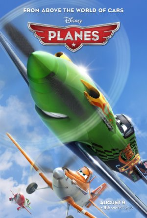 Picture Poster Wallpapers Planes (2013) Full Movies