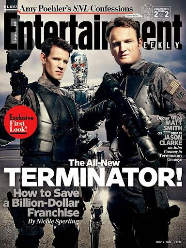 Kẻ Hủy Diệt 5: Nguồn Gốc Kẻ Hủy Diệt - Terminator 5: Genisys