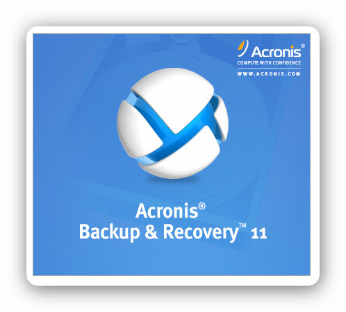 Acronis Backup & Recovery 11.5.37613 Workstation / Server with Universal Restore - Copias de seguridad sin l�mites