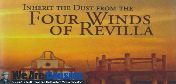 Inherit the Dust From The Four Winds of Revilla