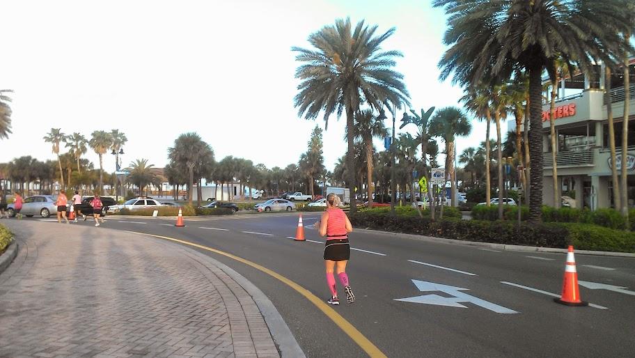 IMAG1228 Iron Girl Half Marathon 2014 {Recap}