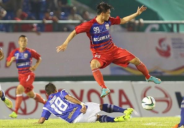 """Những hợp đồng """"bom tấn"""" được kỳ vọng nhất V-League 2015"""
