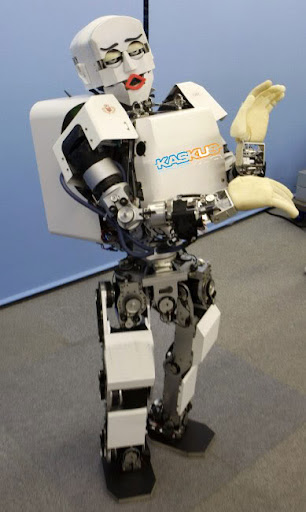 VBot - Kaskus Robots